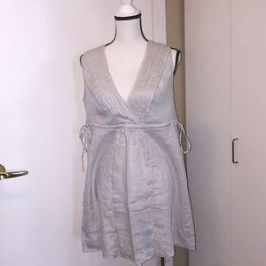 Calypso St Barth Linen Dress